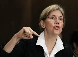 Reform warrior Warren talks a lot but no scalps.