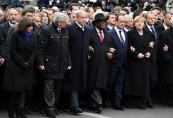 Paris Jan 11 2015